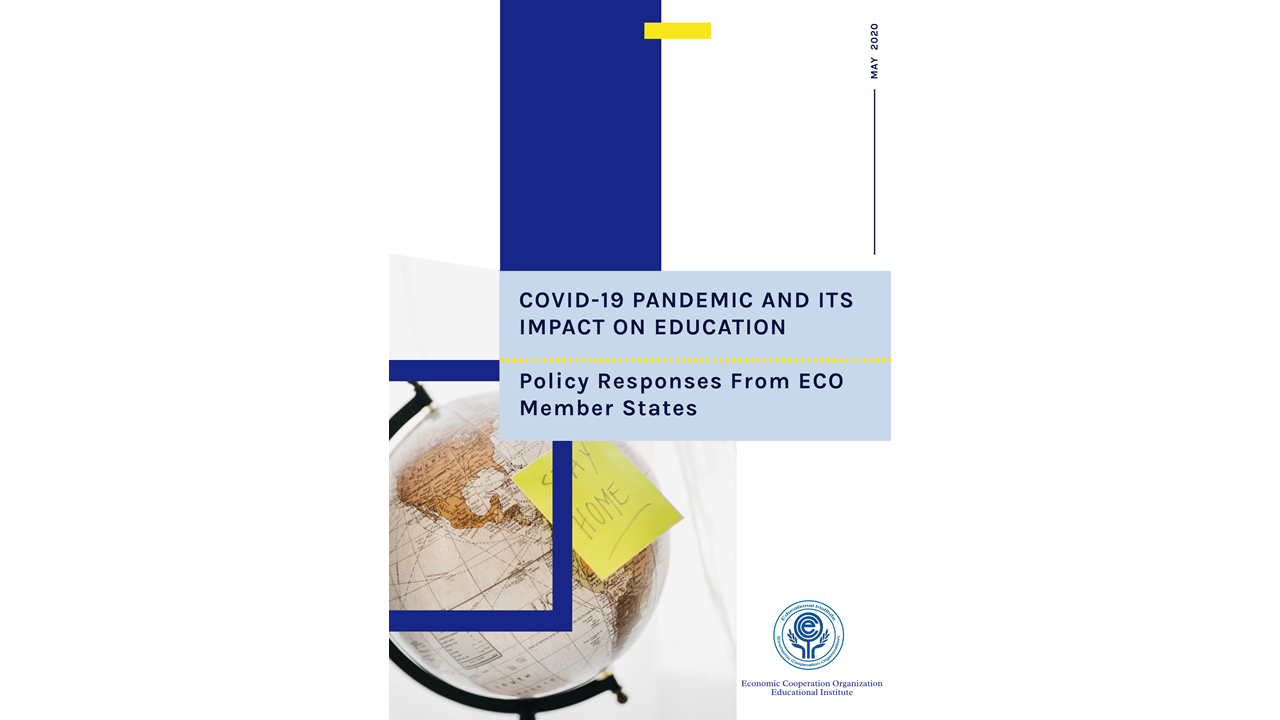 ECOEI Report on Covid-19 Pandemic and Its Impact on Education